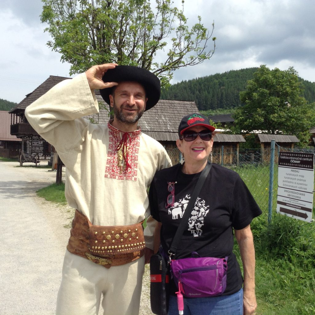 folk traditions tour slovakia