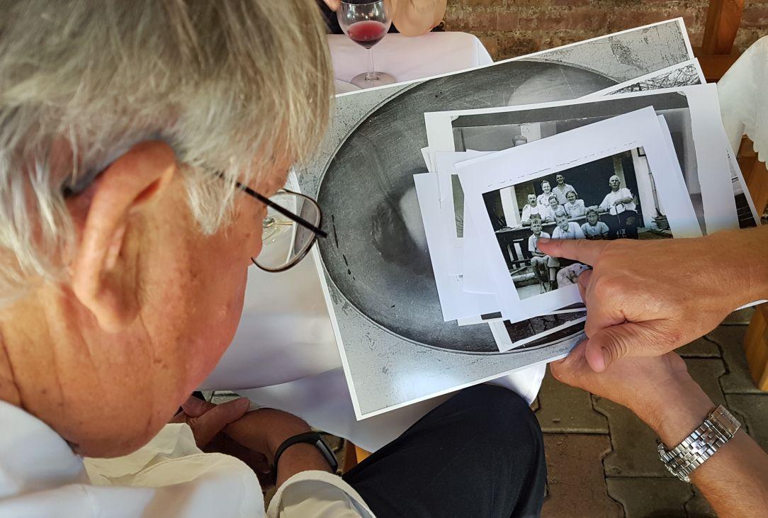 genealogist in slovakia, searching for ancestors in slovakia
