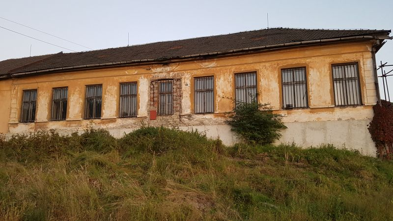 abandoned places in slovakia
