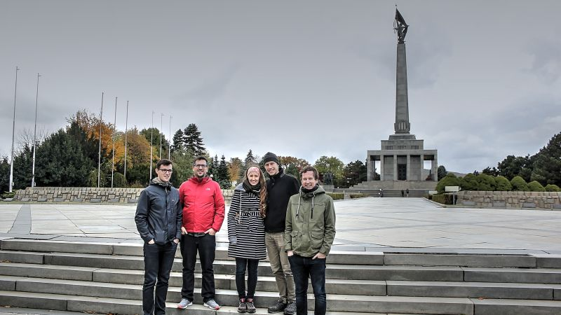 bratislava retro tour