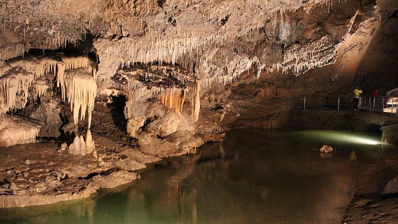 caves in slovakia tours and trips