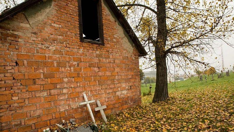 dark tourism in slovakia