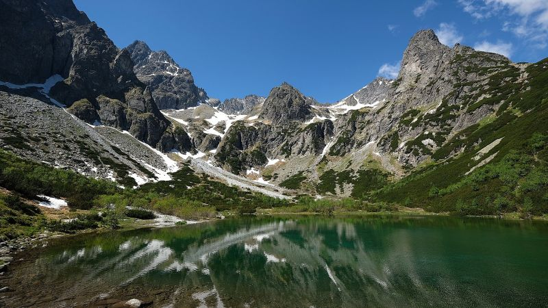 high tatras what to do