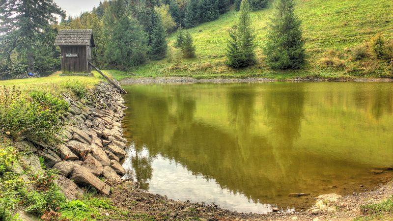 hiking trips in slovakia