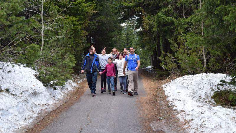 mountain tour guide high tatras