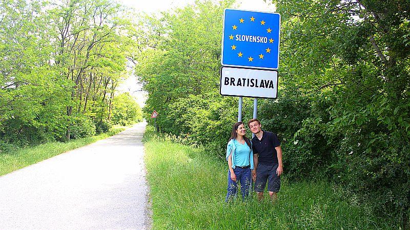 slovakia communism tour