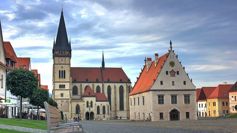 slovakia tour from bratislava