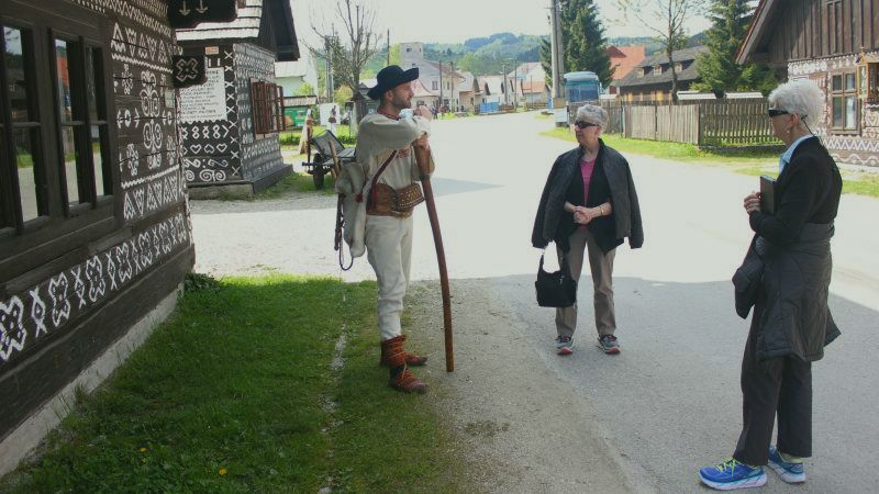 slovakian tour guides