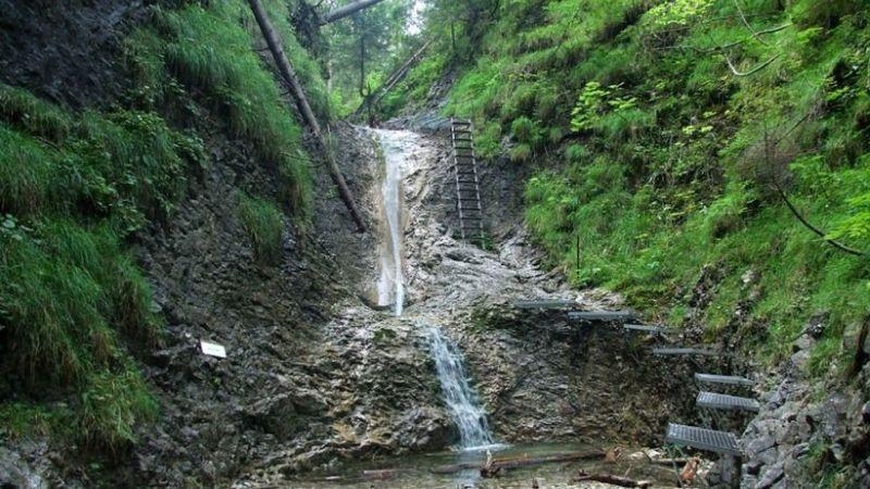 slovensky raj private trip