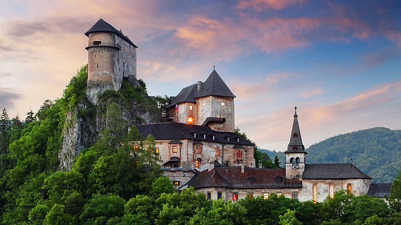 tours and trips in slovakia