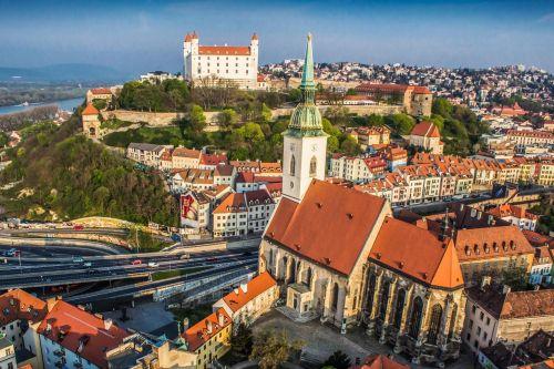 bratislava slovakia tour company