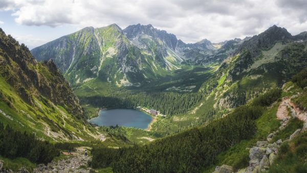 high tatras tours with guide, high tatras trips