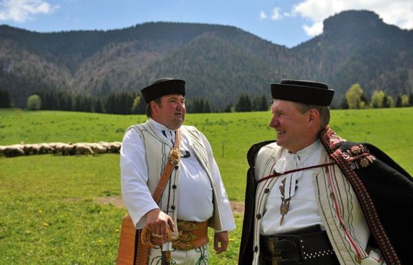 sheep farm slovakia tradition tour