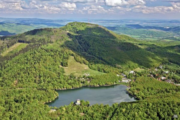 hiking in slovakia tour with a private guide