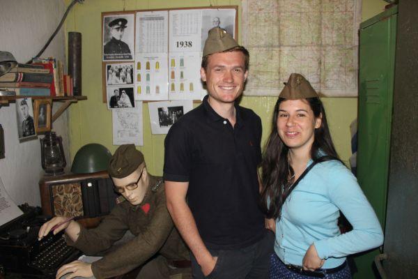 iron curtain tour czechoslovakia